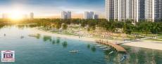 Chung cư Vincity Ocean Park Gia Lâm -Trải nghiệm phong cách sống