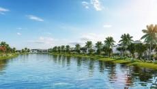 Tận hưởng cuộc sống nhiều màu sắc tại căn hộ Liền kề Vincity Ocean Park Gia Lâm