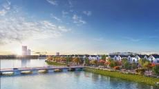 Thương hiệu được rộng rãi người biết và tin sử dụng Vingroup sở hữu dự án Vinhomes Smart City