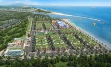 Tiện ích dự án De Lagi nâng tầm du lịch biển Bình Thuận