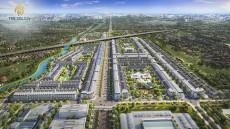 The Sol City - Dự án khu đô thị mới Nam Sài Gòn